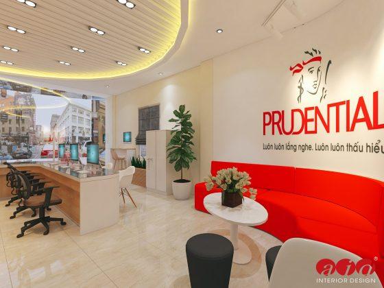 Văn phòng Prudential