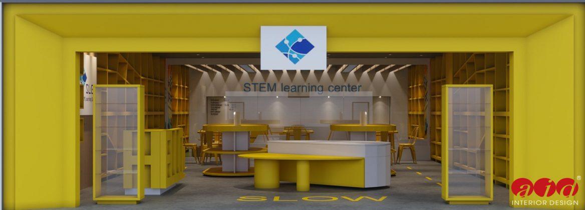 Trung tâm giáo dục STEM
