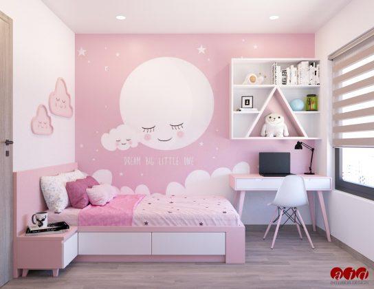Căn hộ 3 ngủ Vinhomes Smart City - Mrs. Kiều Anh