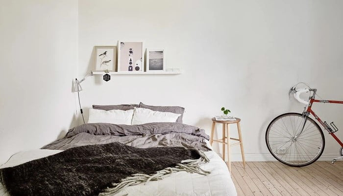 Với giường ngủ, thoải mái, dễ chịu luôn là cảm giác luôn được quan tâm hàng đầu.